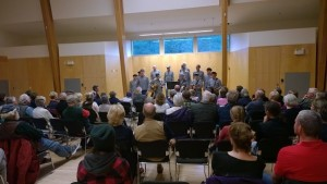 Ucluelet Concert